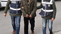 FETÖ elebaşının amcasının oğlu gözaltına alındı