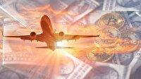 Yolcular Bitcoin, Etherium ve Ripple ile uçacak