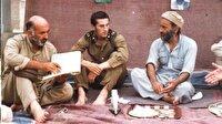 'Sabır savaş zafer:  Adım Müslüman'