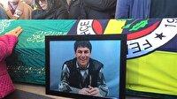 Ünlü oyuncu Ercan Yazgan son yolculuğuna uğurlanıyor