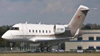 AFAD İran'da uçağın düştüğü bölgeye gidecek