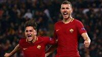 Roma-Shakhtar Donetsk: 1-0