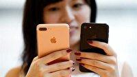 20 saat cep telefonuna bakan kadın ölümden döndü