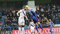 Kardemir Karabükspor: 0 - Osmanlıspor: 4 (Maç Özeti)