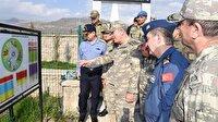 Genelkurmay Başkanı Akar: Operasyonlar aralıksız devam edecek