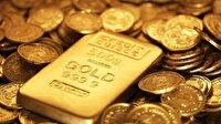 Altın düşüyor
