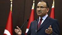 Başbakan Yardımcısı Bozdağ'ın Regaip Kandili mesajı