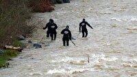 200'ü asker, 100'ü polis 464 personel onu arıyor