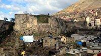 7 bin yıllık geçmişe sahip Bitlis'in tarihi araştırılıyor