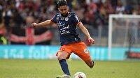 Montpellier penaltı kullanmayı unuttu