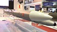 Milli hava füzeleri 2020'de tamam