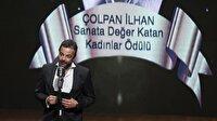 Sadri Alışık Anadolu Tiyatro Oyuncu Ödülleri belli oldu