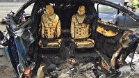 Tesla ölümlü kaza sonrası otopilot ve batarya tasarımını savundu