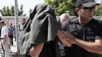 Yunanistan'a yasa dışı geçen Türk iltica başvurusunda bulundu