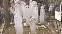 Beşiktaş'ta 19 şehit mezarı bulundu