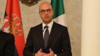 İtalya'dan Gazze açıklaması: Kınıyoruz