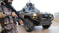 Tunceli'de çatışma: 3 PKK'lı öldürüldü