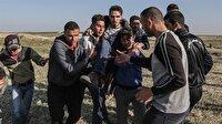 Filistin'de şehit sayısı 17'ye yükseldi