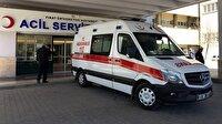 Tunceli'de patlayıcı infilak etti: 1 askerimiz yaralandı