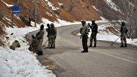 Tunceli'deki PKK operasyonunda 1 askerimiz yaralandı