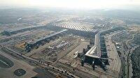 'İstanbul Yeni Havalimanı öngörülen zamanda tamamlanacak'