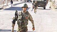 Afrin'deki askerlere tazminat