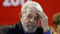 Lula'nın cezaevine girmesinin önü açıldı