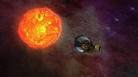 NASA Güneş'e dokunacak