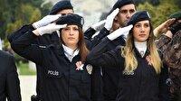 'FETÖ'nün ilk hedeflerinden biri kahraman polislerimiz oldu'