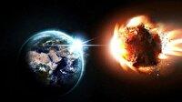 Kayıp gezegen Dünya'ya çarpacak iddiası: Verilen tarih 11 Nisan