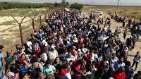 Iğdır'da göçmenler için önlem alındı