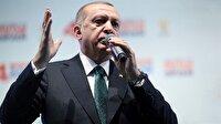 Cumhurbaşkanı Erdoğan: Pensilvanya'daki sen de geleceksin