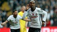 Anderson Talisca'ya Premier Lig'den resmi teklif