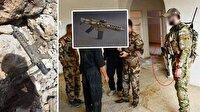 Türkiye'de bir ilk: PKK'lı teröristte yakalandı!