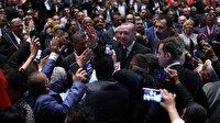 Cumhurbaşkanı Erdoğan 6 Mayıs'a işaret etti