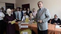 Erdoğan'dan 'mühür' uyarısı