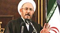İran'da skandal sözlere tepki