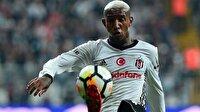 Talisca: Beşiktaş gibisini bulamam
