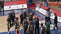 Fenerbahçeliler itiraz etti potanın boyu ölçüldü