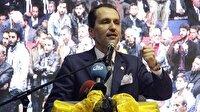 Fatih Erbakan: Milli Görüş'ü CHP'ye değnek yaptılar