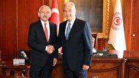 Kılıçdaroğlu'nun Baykal'a götürdüğü teklif