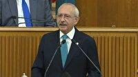 """Kılıçdaroğlu, """"Göreviniz namussuz siyaset yapanlara sahip çıkmaktır"""""""