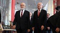 CHP, SP ittifakına tepki: SP yönetimin Milli Görüş'le alakası kalmamıştır