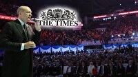 Times: Erdoğan ezici bir çoğunlukla kazanır