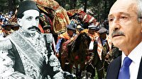 Sultan İkinci Abdülhamid'in Bilinmeyenleri: Kılıçdaroğlu'nun yörük iftirası