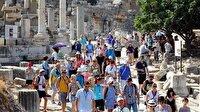 Bu yıl 40 milyondan fazla turist bekleniyor