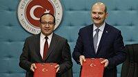Türkiye ve Afganistan arasındaki çifte vergilendirme kaldırılıyor