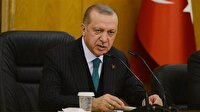 Cumhurbaşkanı Erdoğan'dan 'af çıkışına' ilk yorum