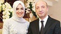 Erdoğan'ın danışmanı evlilik için ilk adımı attı