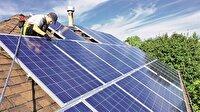 170 okulun elektriği güneşten gelecek